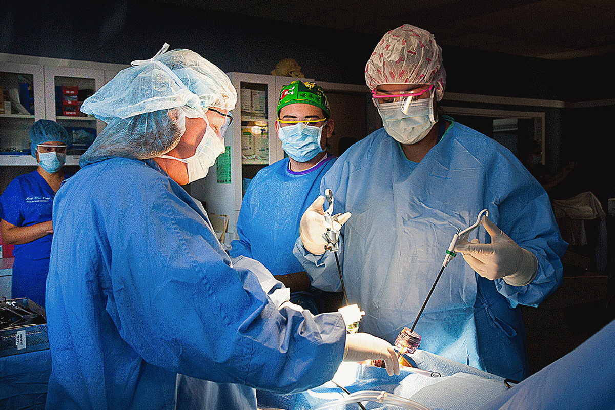 Surgical Technologist Program at North-West College Long Beach Receives CAAHEP Accreditation