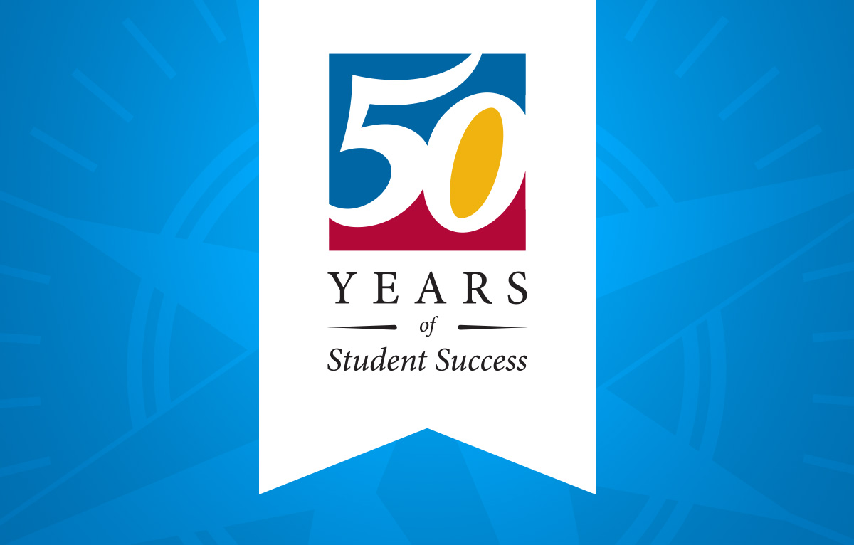 North-West College Celebrates 50 Years!