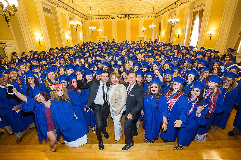 North-West College and Glendale Career College Recognizes and Celebrates Graduates